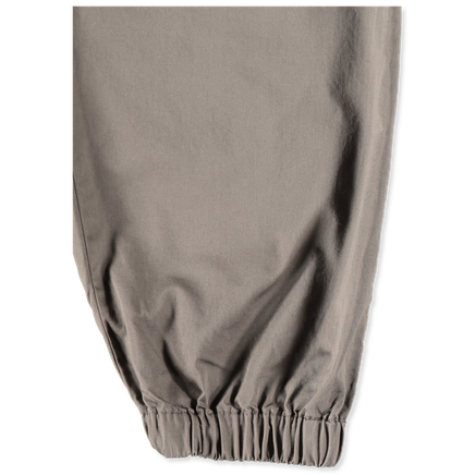 Frock Cotton Trousers