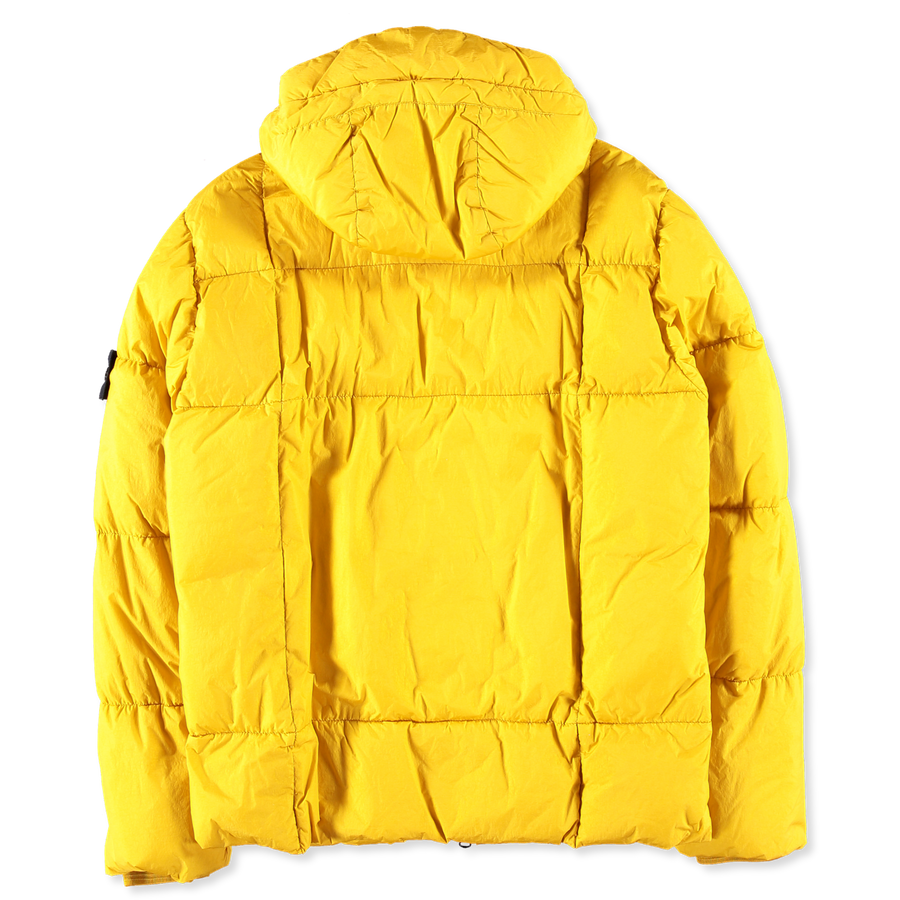 691541223 V0034 GD Crinkle Reps Down Jacket