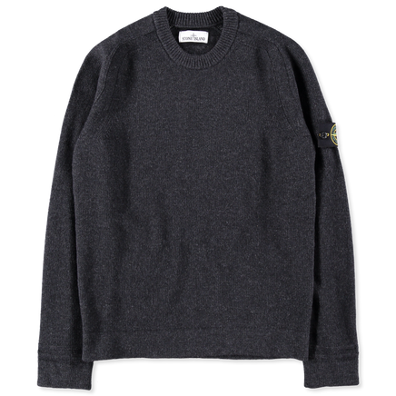 6915540A3 V065 Lambswool Crew Knit