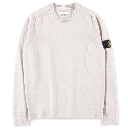 6915540A3 V0090 Lambswool Crew Knit