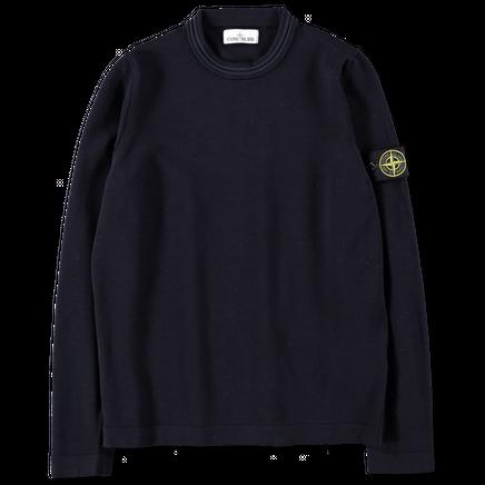 6915547A1 V0020 Light Stretch Wool Knit