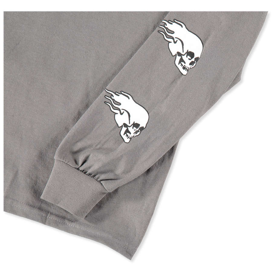 Max Palmer Pro L/S T-Shirt