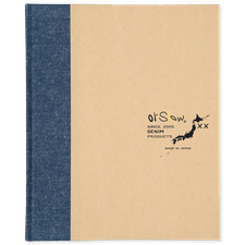 orSlow Orslow Book -