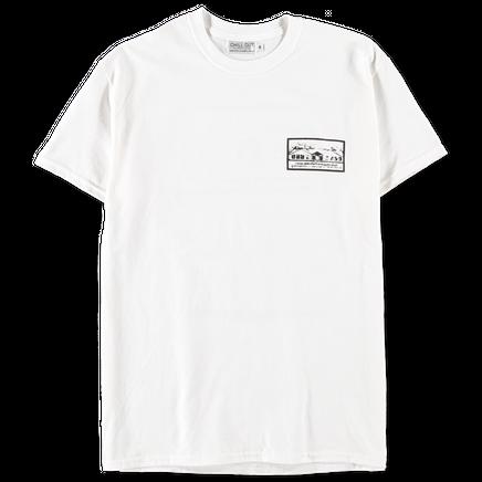 Eurostar Cassette T-Shirt