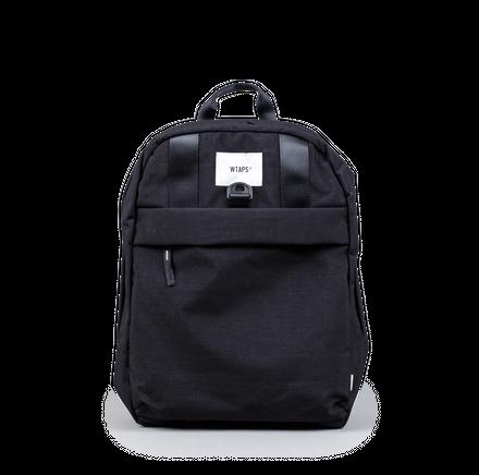 Para Nylon Backpack Black