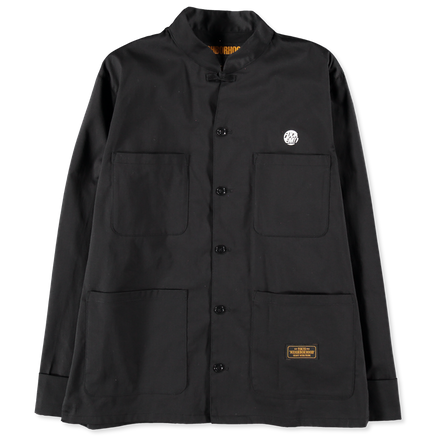 KF / CL-Jacket