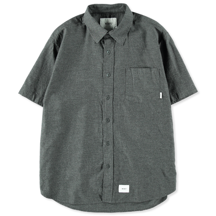 Cricket S/S Chambray Shirt