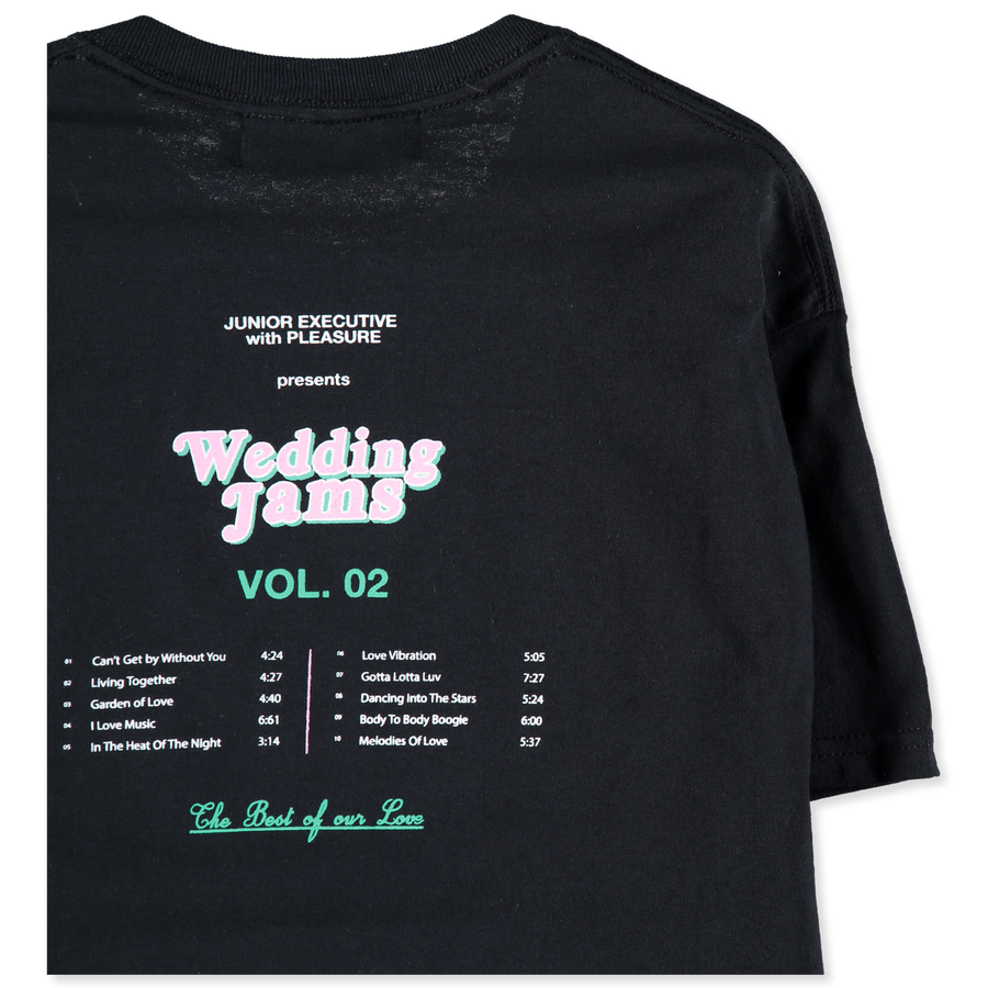 Wedding Jams T-Shirt