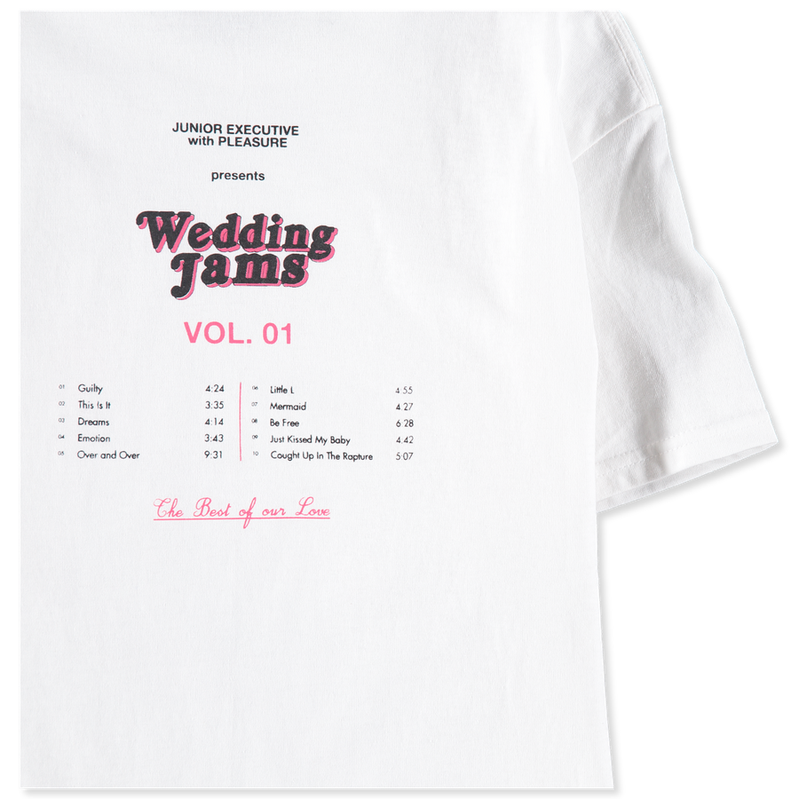 Wedding Jams T-Shirt