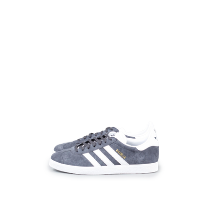 Gazelle W Solid Grey