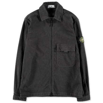 691511502 V0065 Moleskin GD Overshirt