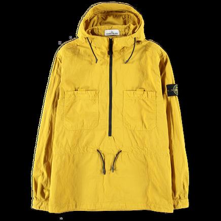 691510403 V0034 Co/Ny Tela GD Hooded Overshirt
