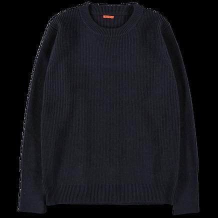 Corba Cruna Wool Crew Knit