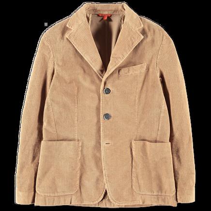 Toppa Molveno Cord Jacket