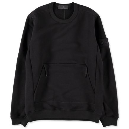 Ghost Wool Crew Sweatshirt - 6915624F3