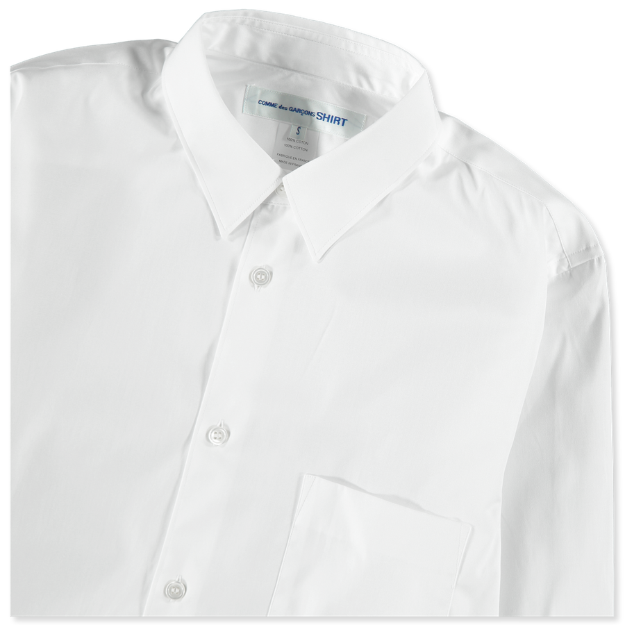 Very Narrow Classic Shirt
