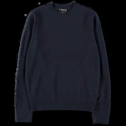Han Wool Knit