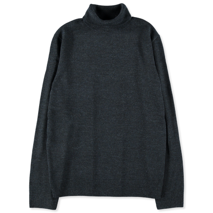 Marcelino Roll Neck Knit
