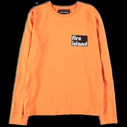 Fire Island L/S T-Shirt