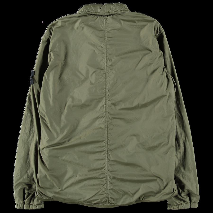 691512031 V0058 Light Nylon GD Overshirt