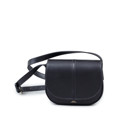 Betty Calf Leather Bag