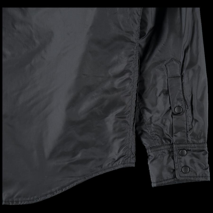 Nylon Overshirt