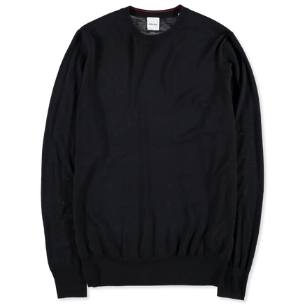 Light weight Merino Crewneck