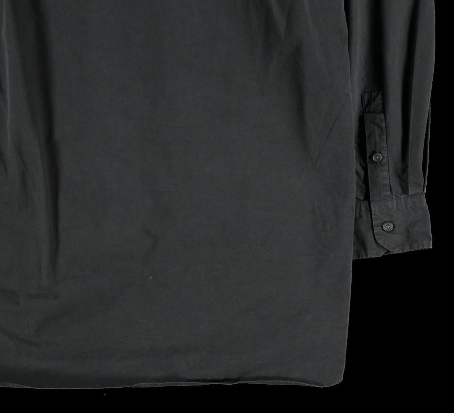 Tough Cotton Big Shirt