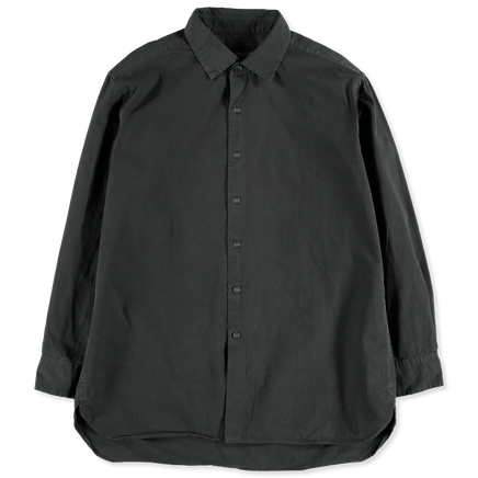 Tough Cotton Big Shirt