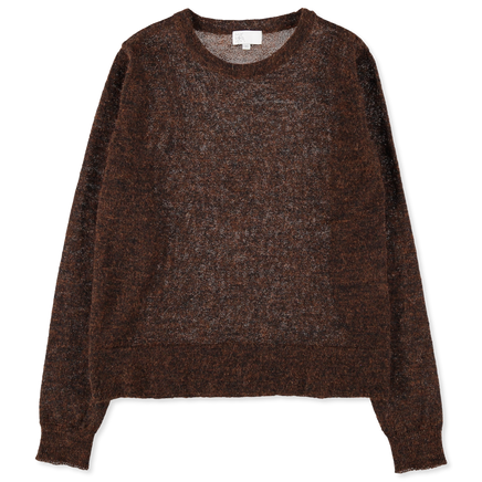 Alsu Silk Mohair Sweater