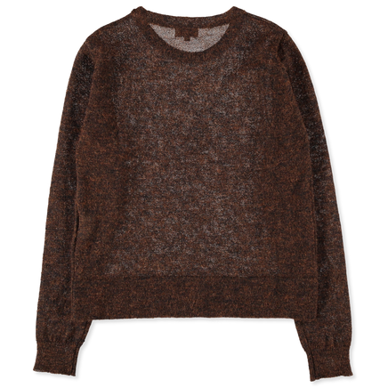 Alsu Silk Mohair Sweater