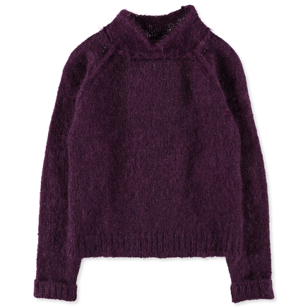 Rossi Mohair Sweater