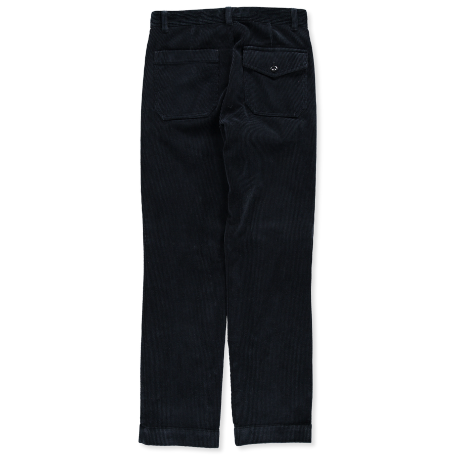 Heavy Corduroy Chino Trouser