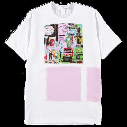 Basquiat Print T-Shirt