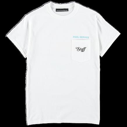 Pool Service T-Shirt