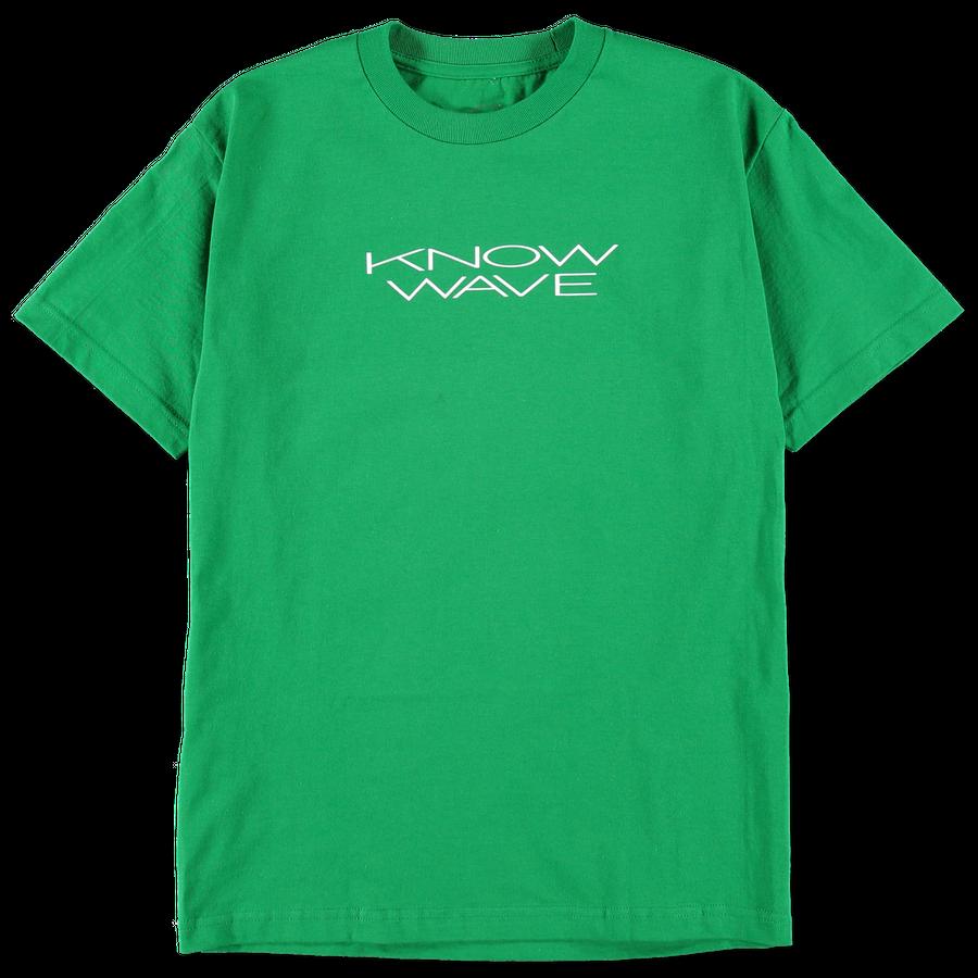 Know-Wave Stretch T-Shirt