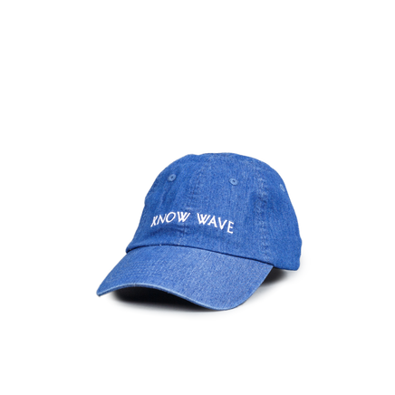 KW Denim Cap