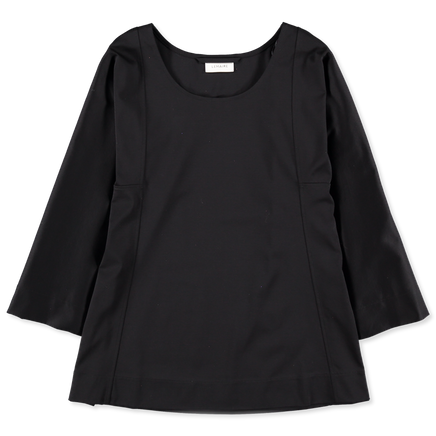 Tee Shirt Panelled Jersey