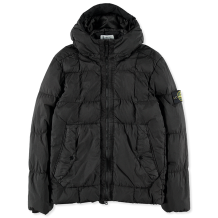 691541223 V0029 GD Crinkle Reps Down Jacket