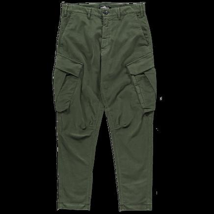 691930311 V0054 Moleskin Cargo Pant