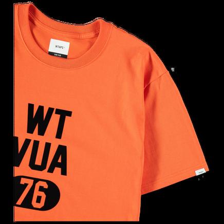 WTVUA 03 T-Shirt