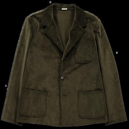Baglietto Cord Jacket