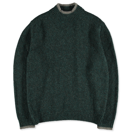 Turtle Knit Sweater