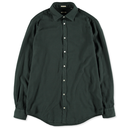 Genova Washed Shirt