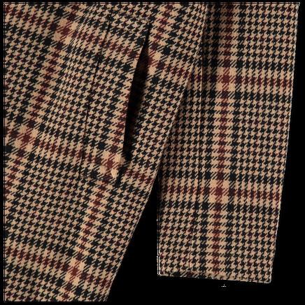 Brentone Aron Oversized Coat