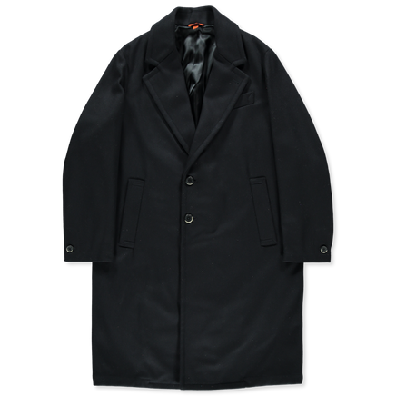 Brentone Cona Oversized Coat