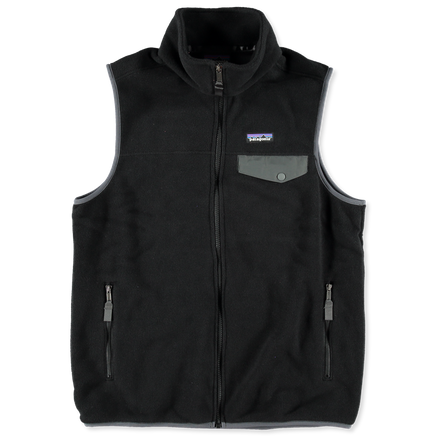 M's LW Synch Snap-T Vest