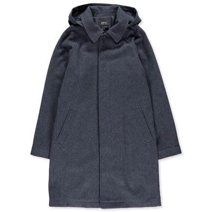 George Raglan Coat