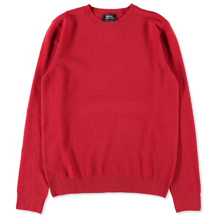Felix Wool/Cash Sweater
