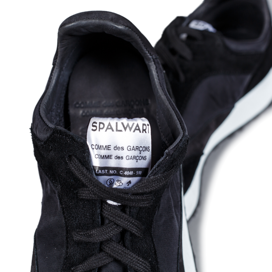 Spalwart Tempo Low